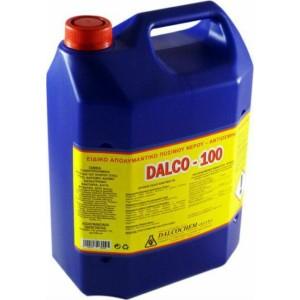 DALCO-100 4L Υγρό Απολυμαντικό