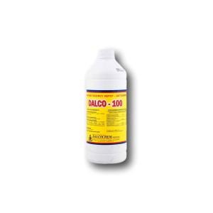 DALCO-100 1L Υγρό Απολυμαντικό