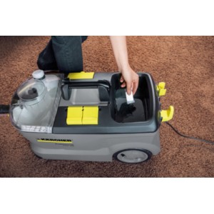 CarpetPro CLEANER ICAPSOL RM 760 TABLET, 16