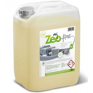 Zeo Fine - Υγρό απορρυπαντικό επαγγελματικών πλυντηρίων πιάτων 11kg