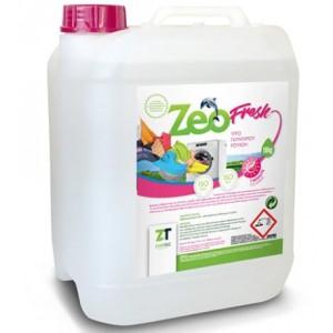 Zeo Fresh - Υγρό απορρυπαντικό ρούχων 10kg