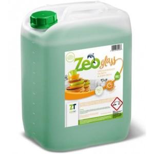 Zeo Glass - Υγρό απορρυπαντικό για πιάτα 5kg