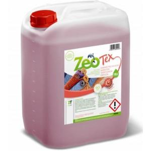 Zeo Tex - Υγρό καθαρισμού για υφασμάτινες επιφάνειες 5lt