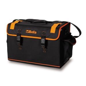 C12-2112.Τσάντα εργαλείων από τεχνικό ύφασμα, άδεια